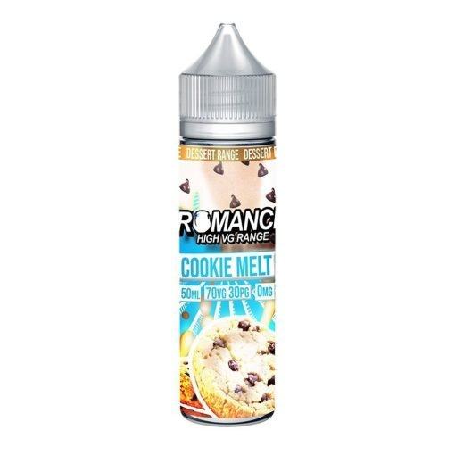 Romance Cookie Melt 50ml Bottle [70/30]