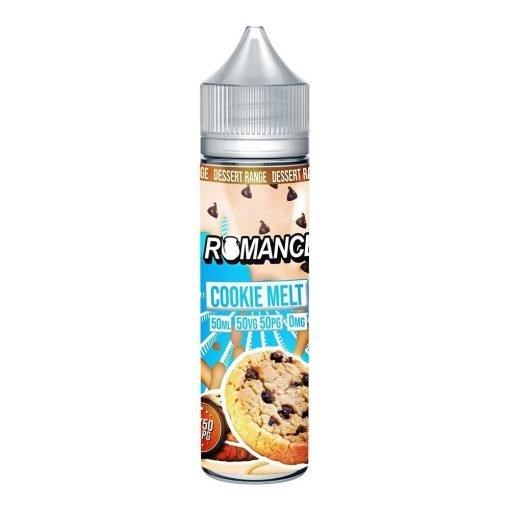 Romance Cookie Melt 50ml Bottle [50/50]