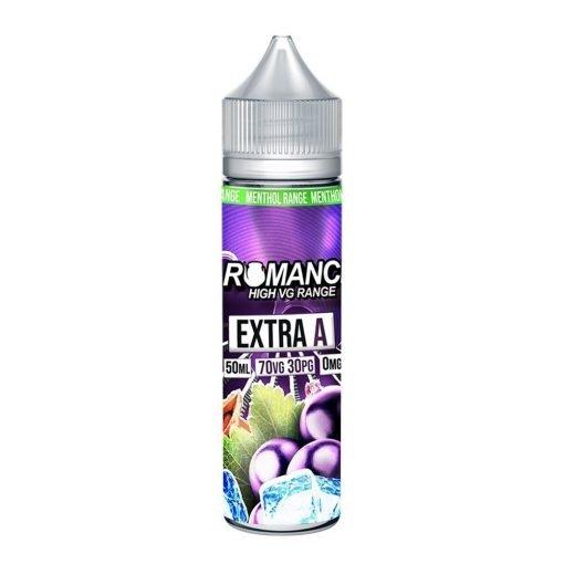 Romance Extra A 50ml Bottle [70/30]