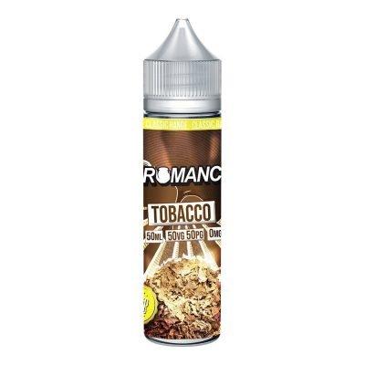 Romance Tobacco 50ml Bottle [50/50]