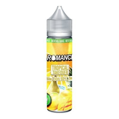 Romance Tropical Takeover 50ml Bottle [50/50]