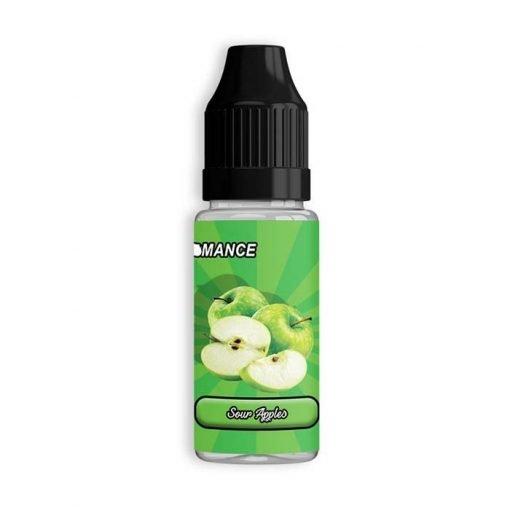 romance 10ml sour apples