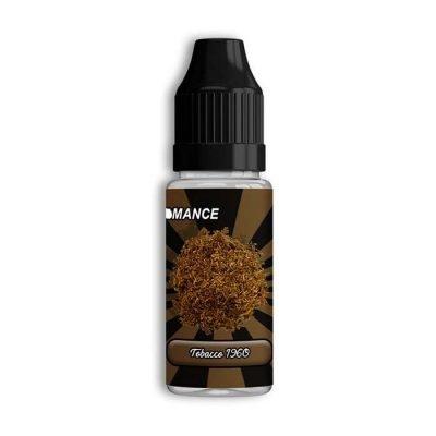 romance 10ml tobacco 1960